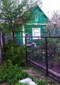 Кто установит забор из сетки-рабицы в Туле?