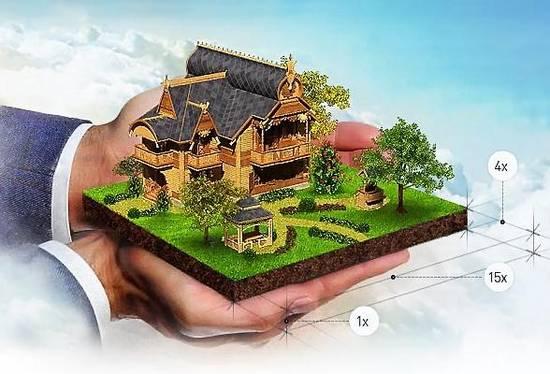 ипотеки на земельные участки