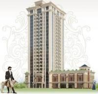 жилье многоэтажка