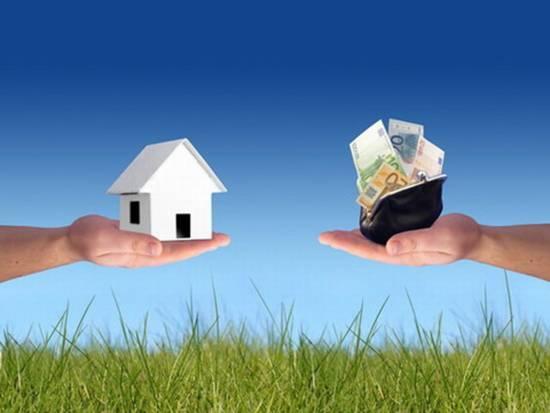 покупка-продажа дома