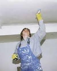 Штукатурная смесь для потолков