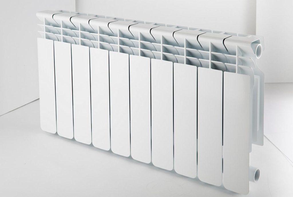 Как выбрать радиаторные батареи