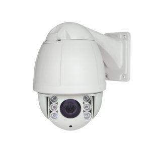 Преимущества PTZ камеры