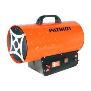 Тепловые пушки Патриот