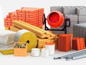 Преимущества строительных интернет — магазинов