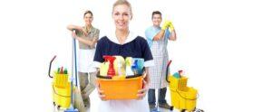 Профессиональные клининговые услуги