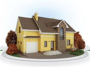 Преимущества услуги строительства домов под ключ