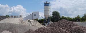 Готовый бетон от производителя во Владимире
