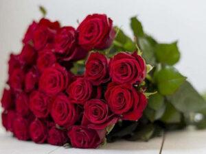 Доставка роз