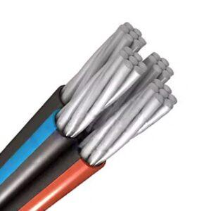 Использование провода СИП 4 4х16
