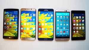 По каким параметрам выбрать смартфон